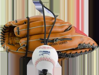 The Original Glove Saver Pocket Ball Glove Wrap Snap and Wrap